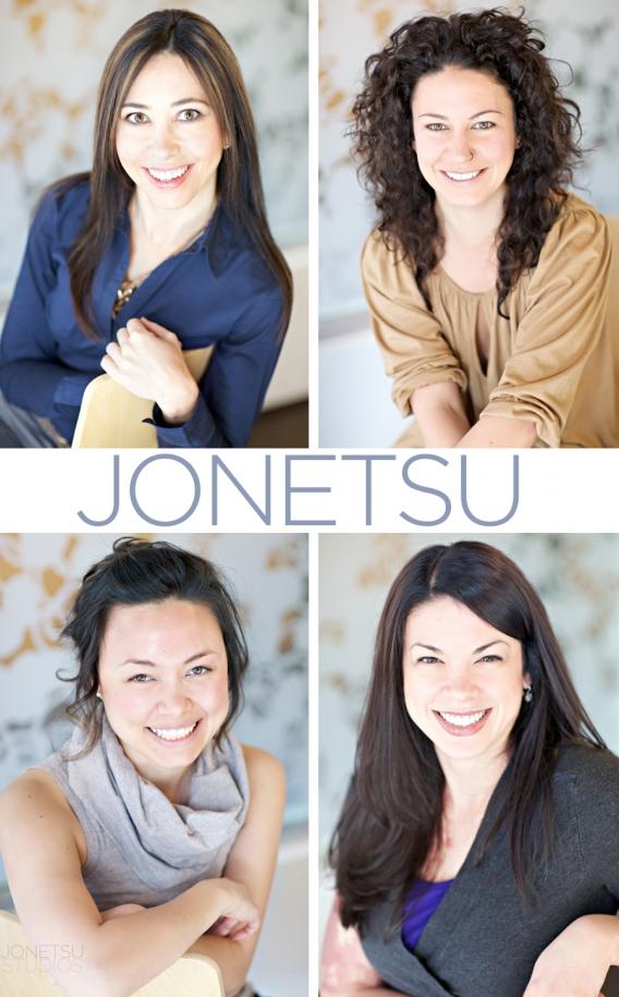 Jonetsu Headshots Broadway Yew Chiropractic Jonetsu