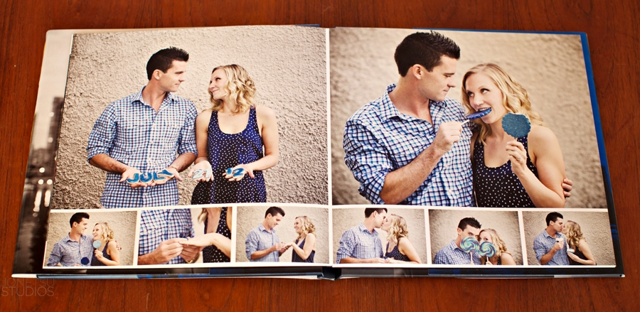JONETSU ENGAGEMENT ALBUM: CAN'T FIGHT THIS FEELING, JACILYN AND ...